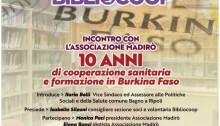 Iniziativa Bibliocoop